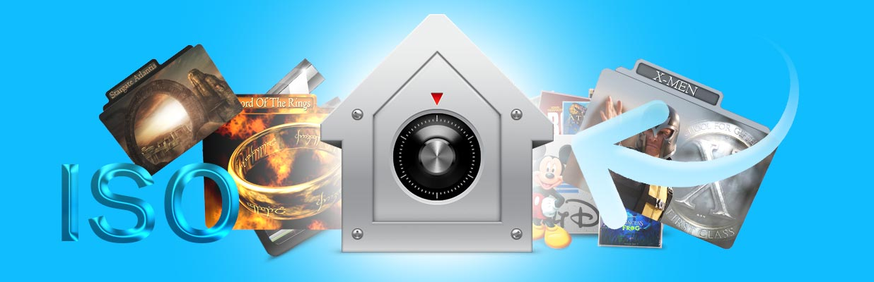 Rip and Convert Blu-ray/DVD disc